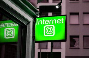 Życie bardziej online