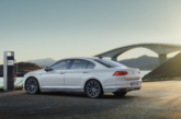 Volkswagen Passa GTE