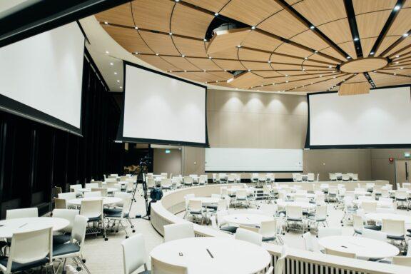 konferencje online - opinie